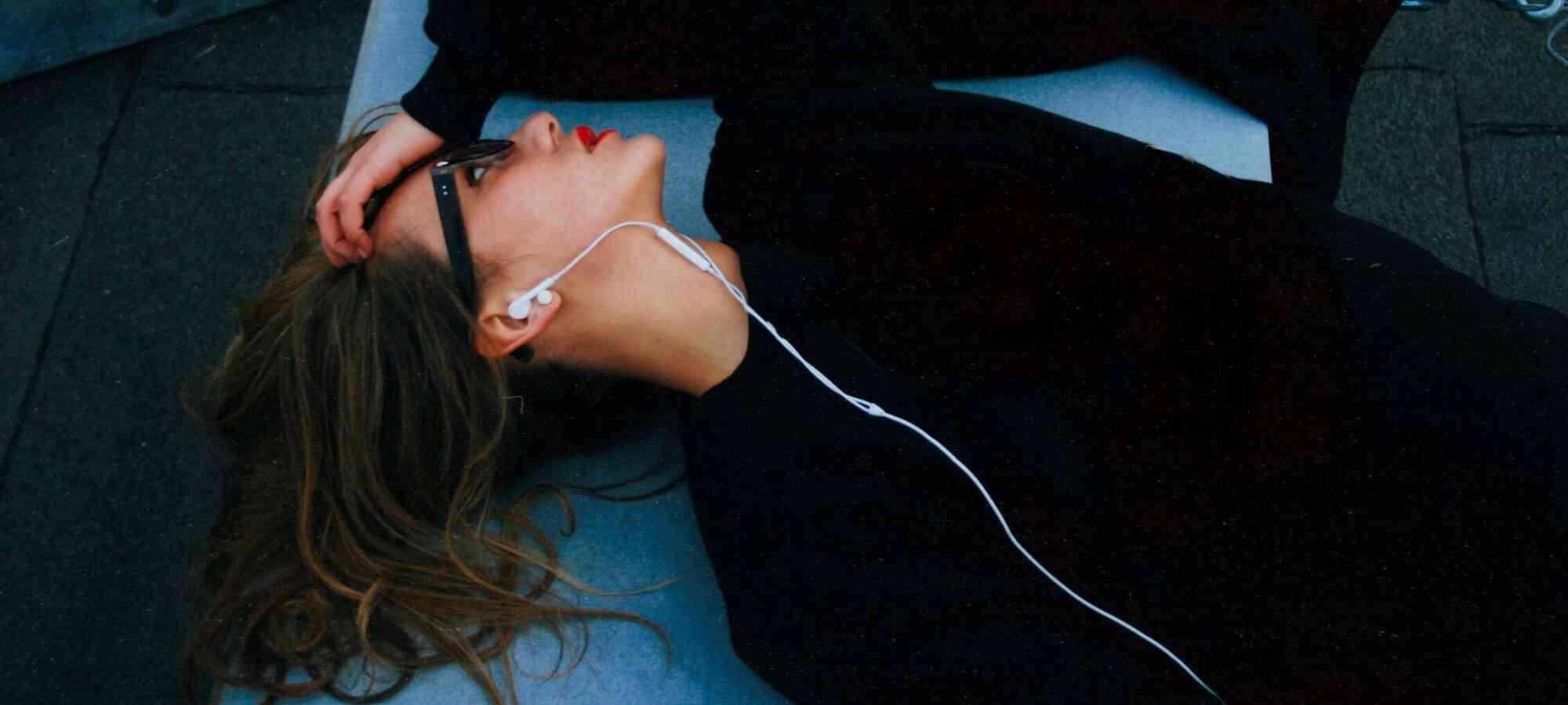 Sonhando acordado