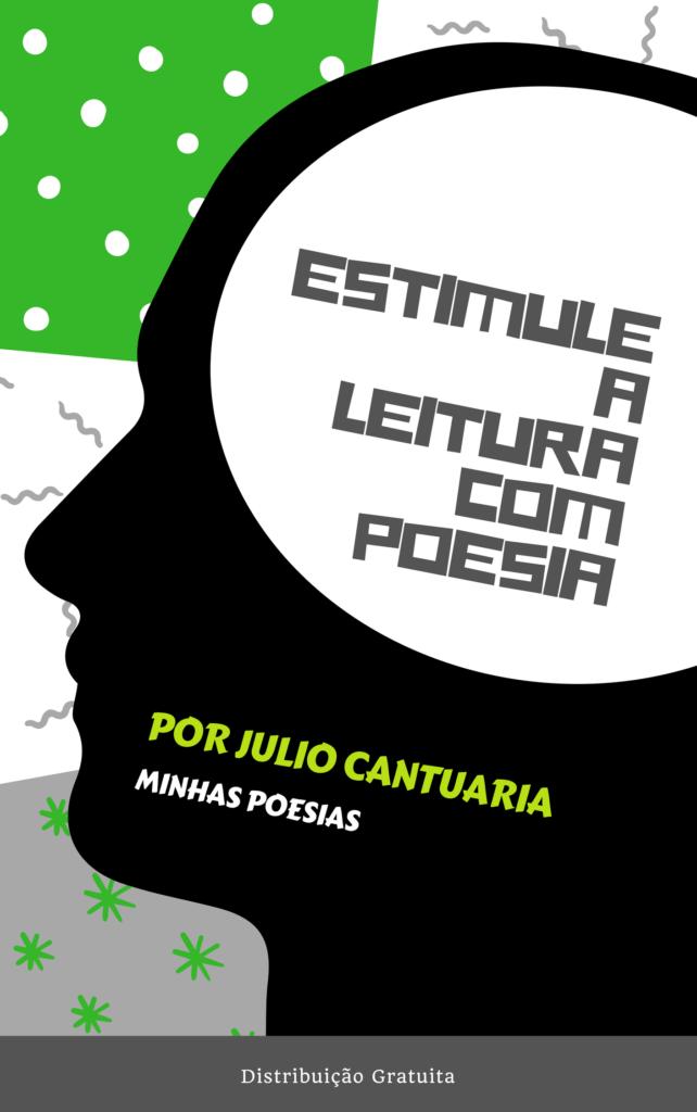 Ebook Estimule a Leitura com Poesia