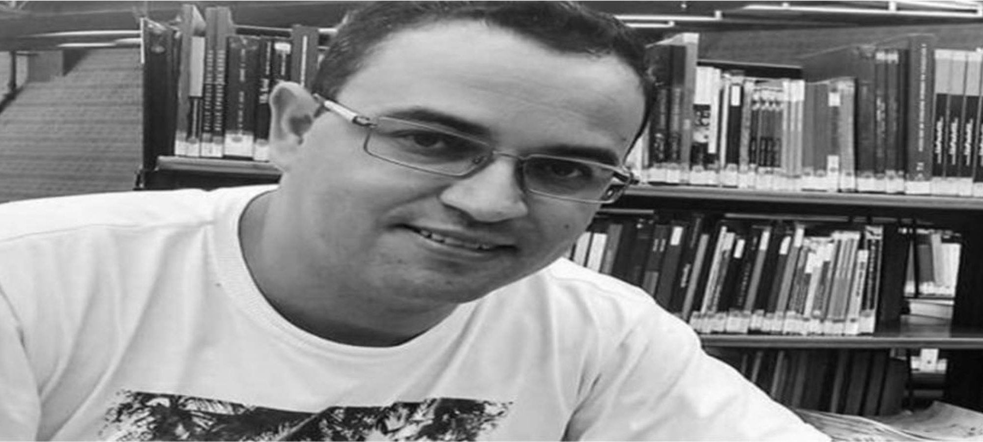 Poeta e escritor Julio Cantuaria - juliocantuaria