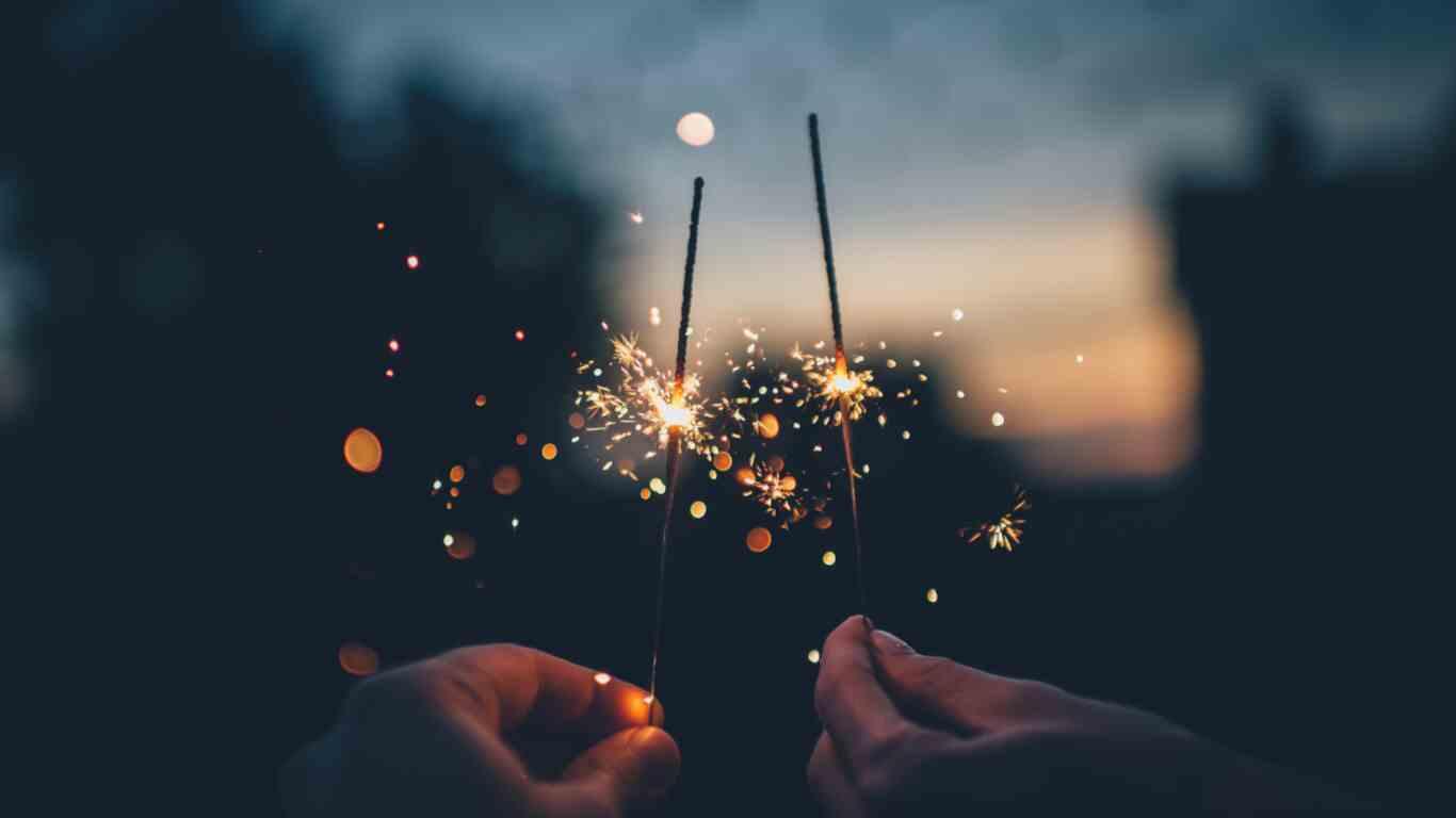 Um ano novo pela felicidade coletiva (feliz 2021)